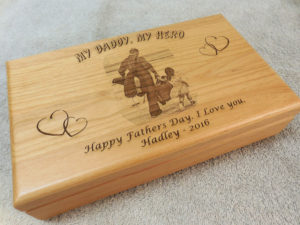 unique fathers day gift